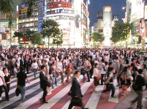 jp population
