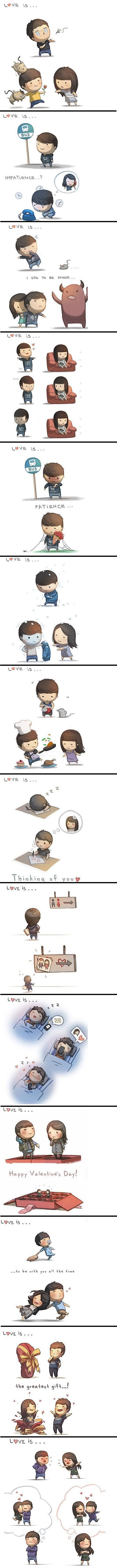 love it...