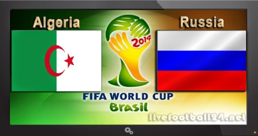 GroupH Algeria-vs-Russia