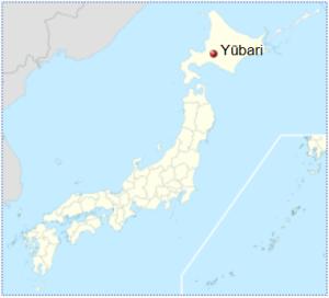 yubari